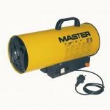 Plynový ohřívač vzduchu 16kW k ZAPŮJČENÍ
