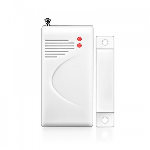 Okenní / dveřní bezdrátový magnetický senzor k GSM alarmu L&L-101
