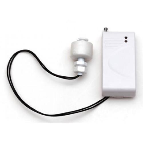 Detektor zatopení - hladiny vody bezdrátový k GSM alarmu SR-02