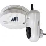 Hlásič požáru kouřový foto-indikační, ISO/DIN 12239