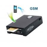 GSM štěnice odposlech - multifunkční inteligentní, 5 funkcí
