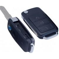 """Skrytá kamera """"klíč od auta"""", 1080p FULL HD, SD karta (PQ193)"""