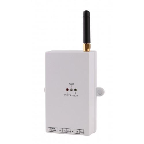 GSM relé ovládací základna Homelux HX-GO1 (náhrada za DAVIDa od Jablotronu)