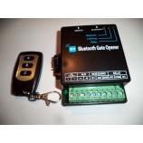 2,4GHz Bluetooth, 433MHz relé ovládací základna Homelux HX-BO1, WG26 , 1x relé ,