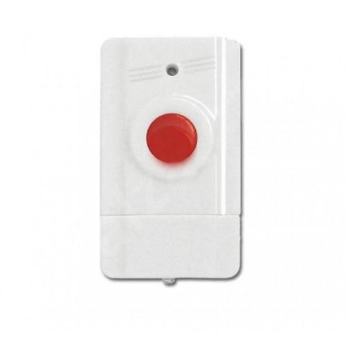 Bezdrátové SOS tlačítko pro GSM alarm L&L-138W-W