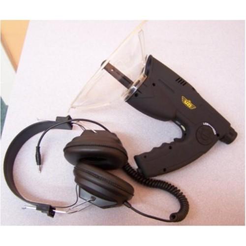 Parabolický směrový stetoskopický mikrofon, dálkový odposlech ML-032
