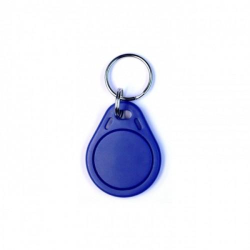 Bezkontaktní čip MIFARE DESFire EV1 Sebury, modrý