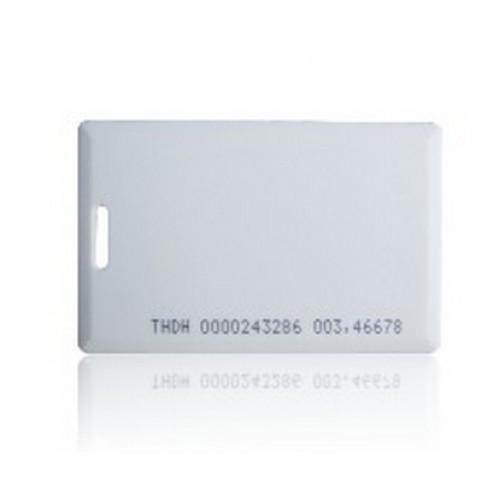 Bezkontaktní silná RFID karta Sebury standard se čtecí vzdáleností 80-100 cm