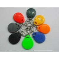 Bezkontaktní RFID čip 125 kHz, různé barvy - jen na objednávku