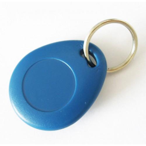 MIFARE čip, Sebury standard 13,56MHz, 1KB pro MIFARE čtečky, přístupové, kódové čtečky, odolný, modrý