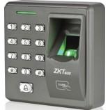 RFID+ biometrický + kódový přístupový systém - kódová klávesnice podsvícená CRYPTON-ZKTECO SA-X6