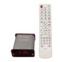 PTZ DOME dálkový ovladač, pro AHD PTZ kamery, kontrolér, ovládací modul PTZ telemetrie