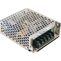 Průmyslový napájecí zdroj - k EZS, CCTV, IP a příslušenství ( 230V/12V) 25W, 2,1A