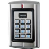 Autonomní RFID čtečka/klávesnice Sebury B6K2-EH Plus, IP65, WG26-66, 2x relé, RS232, 125 kHz