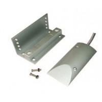 Masivní povrchový kovový magnetický kontakt - rolety, vrata, dveře ALF-MC25