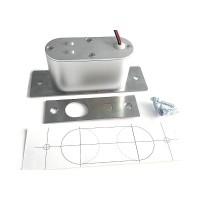 BL-M3002, elektrický mini čepový zámek, NC
