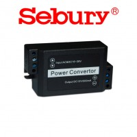 Sebury BPS-02, napájecí konverter / regulátor 16 až 28V / na 12V 500mA