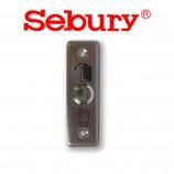 Sebury BT-003, odchodové tlačítko, kontakty NO (SB4)