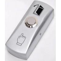 SESAME SB805, odchodové tlačítko, povrchová montáž, kontakty NO
