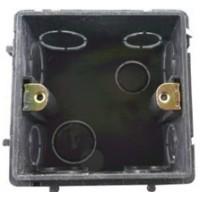 SESAME SBC - plastová krabička pro montáž pod omítku odchodového Sebury BT-004
