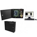 SEBURY BC800NT4 - řídící jednotka pro 4 dveře, IP komunikace, český SW v ceně, set komplet (ACB-004 sada)