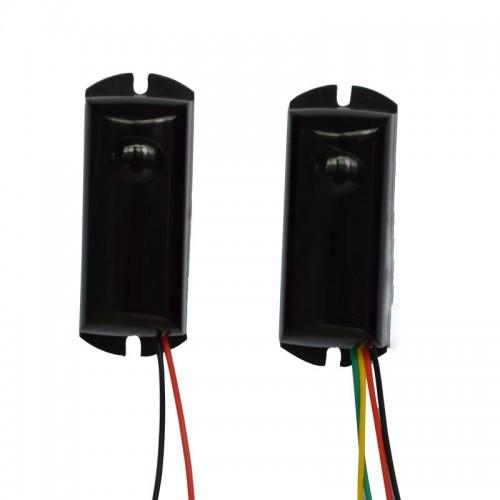 Infrazávora ABO-10 mini infrazávora, 10m cena za pár, extra tenká