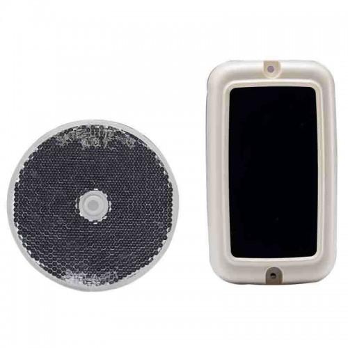 Infrazávora ABO-2 (ABO-5L) mini reflektivní, max. 5m