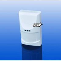 PIR pohybové infračervené bezdrátové čidlo L&L-521F, pet immune, s integrovanou anténou