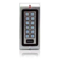 Autonomní RFID čtečka/klávesnice Sebury W1-B EM, IP65, WG26