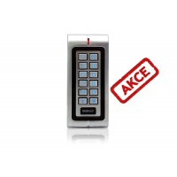 Autonomní RFID čtečka/klávesnice Sebury W1-B EM, IP65, WG26, PROMO AKCE