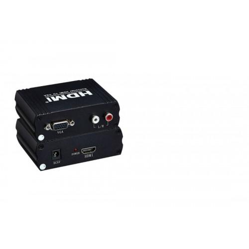 HDMI to VGA převodník z HDMI na VGA TT-C04