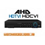 4CH hybridní DVR MHD-FD7104, 1080p , české menu