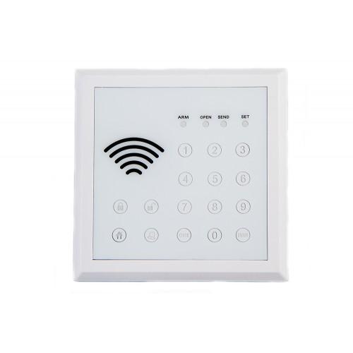 Bezdrátová RFID klávesnice ke GSM alarmům - DELTA KP01