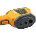 ELETUR E-02 termokamera 0,3Mpx, rozsah -20°C až +300°C, vynikající poměr cena/výkon VÝPRODEJ