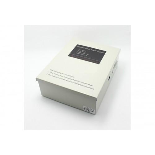 Sebury BPS-04, 12V UPS napájecí zdroj přístupových systémů (KPSB-3A)