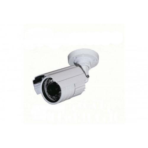 2MPx SONY IMX 323 hybridní TVI/AHD/CVI kamera MHD-CI20B-200A-O, IR20m