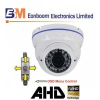 2 MPx MHD varifokální kamera MHD-DNJ30-200-O
