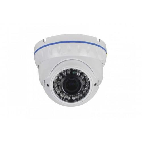 4 Mpx AHD varifokální kamera AHD-DNJ30-400-O, Doprodej