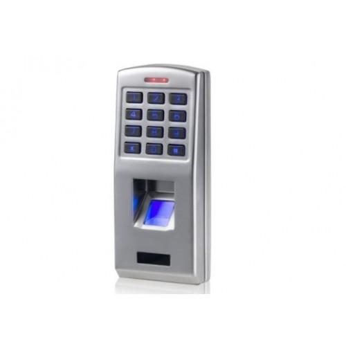Biometrická čtečka prstů s autonomní klávesnicí ACS ZONEWAY F3