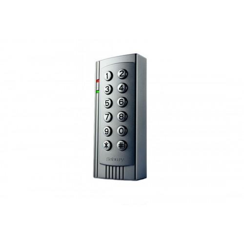Autonomní přístupová jednotka s klávesnicí SEBURY K4-2