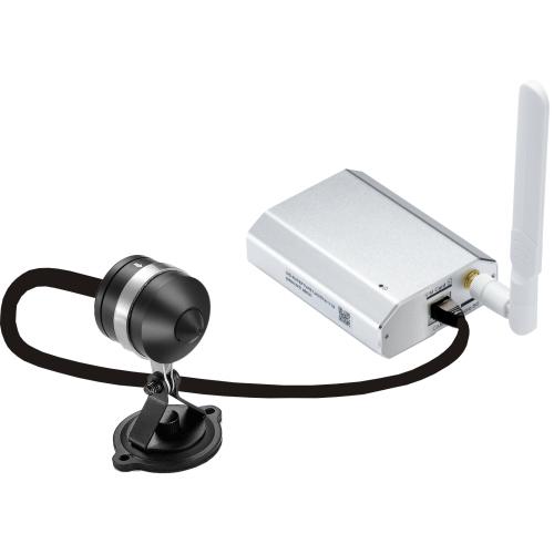 2MPx skrytá 4G IP kamera FULL HD Anbash NC132FG, 1080p, LTE