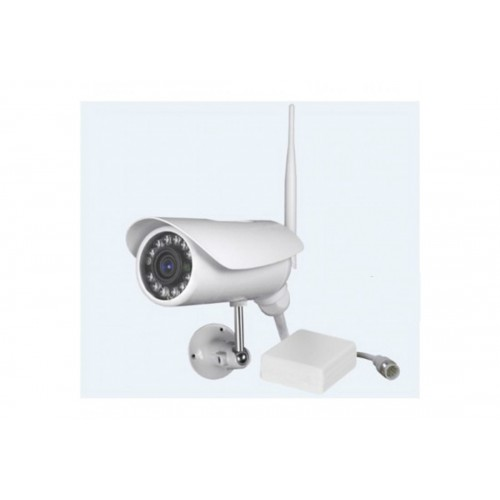 2MPx WiFi IP kamera Anbash NC336PW, POE,audio, alarm, IR20m