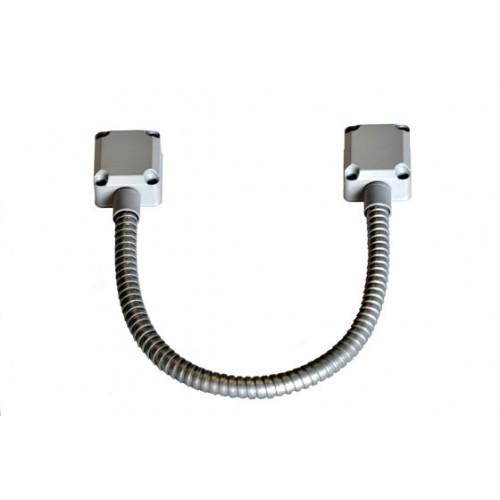 Ochranná kovová hadice pro kabely DL-350