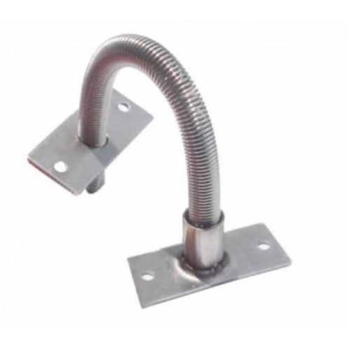 Průchodka dveří - kabelová chránička / průchodka DL-33