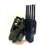 Rušička ruční série JYT 860 CDMA, GSM, DSC, 3G, 4G, WIFI, GPS,  LOJACK, WIFI, Bluetooth 5,5W