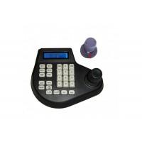 Ovládací pult pro TVI/AHD/CVI PTZ kamery APTZ-CTRL-3D ,  PTZ telemetrie s 3D joystickem