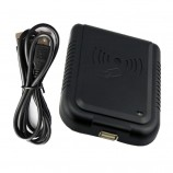 R40DB-USB, USB ČTEČKA RFID čipů 125 kHz PRO PC, programovací čtečka