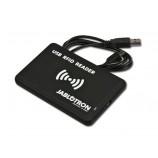 JABLOTRON ALARMS A.S. JA-190T, USB ČTEČKA RFID čipů 125 kHz PRO PC