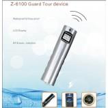 Obchůzkový kontrolní systém ZOOY PATROL Z-6100