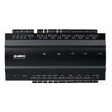 Řídící jednotka INBIO460  TCP/IP 4 dveře 4 čteček, RS485, WG26-34, TCP/IP + SW